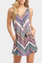 Ailey Swing Dress