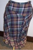 Roxanne Forest Wash Skirt