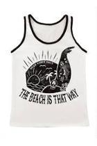 Muscle Beach Tank