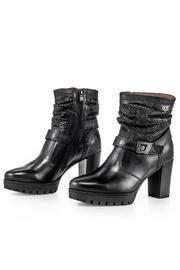 Lucca Ankle Boot