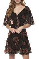 Burnout Dress