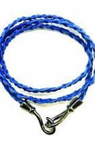 Braided Wrap Bracelets