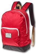 Pack It Red Backpack