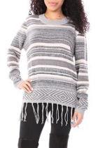 Salt & Pepper Sweater