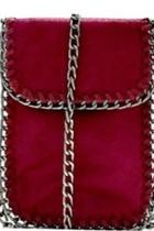 Chain Cross Body