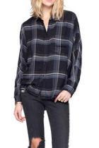 Wrangler Plaid Shirt