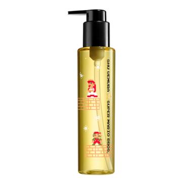 Shu Uemura Art Of Hair Super Mario Bros. Essence Absolue Nourishing Protective Hair Oil 5 Fl Oz / 150 Ml