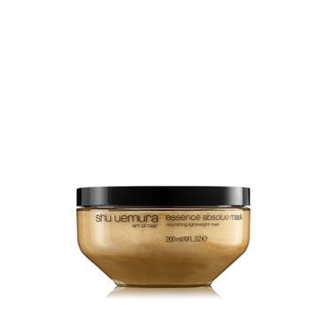 Shu Uemura Art Of Hair Shu Uemura At Of Hair X Essence Absolue Nourishing Hair Mask 6 Fl Oz / 200 Ml