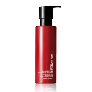 Shu Uemura Art Of Hair Color Lustre Brilliant Glaze Conditioner For Color Treated Hair 250 Ml / 8.5 Fl Oz