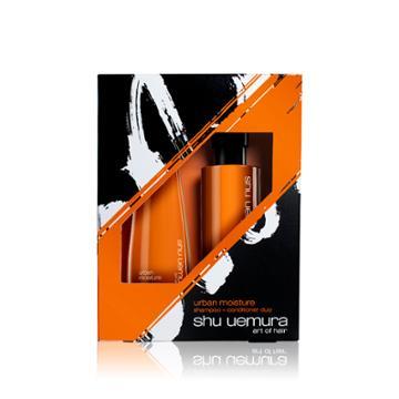 Shu Uemura Art Of Hair Shu Uemura At Of Hair Urban Moisture Luxury Gift Set