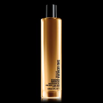 Shu Uemura Art Of Hair Essence Absolue Nourishing Oil For Body And Hair 3 Fl Oz / 100 Ml