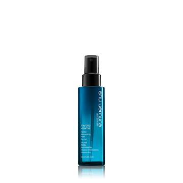 Shu Uemura Art Of Hair Muroto Volume Pure Lightness Hydro-texturizing Hair Mist For Fine Hair 3.3 Fl Oz / 100 Ml