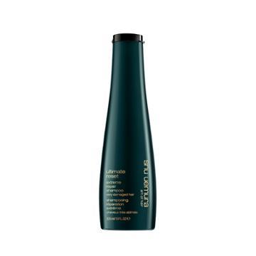 Shu Uemura Art Of Hair Ultimate Reset Extreme Repair Shampoo 10 Fl Oz / 300 Ml