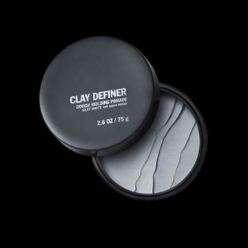 Shu Uemura Art Of Hair Clay Definer Rough Molding Pomade Strong Hold For All Hair Styles 2.6 Oz / 75 G