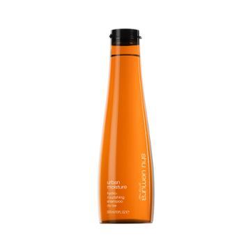 Shu Uemura Art Of Hair Urban Moisture Hydro Nourishing Shampoo For Normal To Dry Hair 10 Fl Oz / 300 Ml