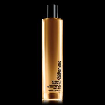 Shu Uemura Art Of Hair® Essence Absolue Body - Nourishing Dry Oil For Skin