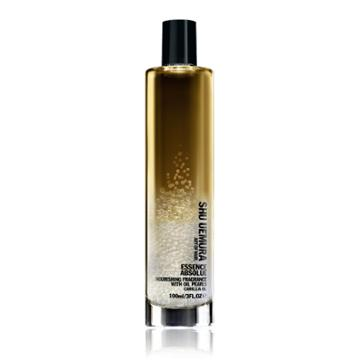 Shu Uemura Art Of Hair Essence Absolue Nourishing Fragrance With Oil Pearls For All Hair Types 3 Ml / 100 Ml