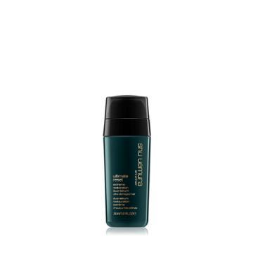 Shu Uemura Art Of Hair Ultimate Reset Extreme Repair Hair Serum For Damaged Hair 1.01 Fl Oz / 30 Ml