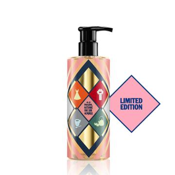 Shu Uemura Art Of Hair® Cleansing Oil Shampoo Gentle Radiance Cleanser Maison Kitsune Limited Edition