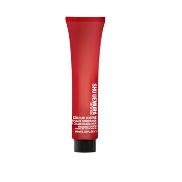 Shu Uemura Art Of Hair Travel Size Color Lustre Brilliant Glaze Conditioner For Color Treated Hair 1.35 Fl Oz / 40 Ml