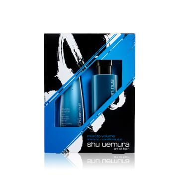 Shu Uemura Art Of Hair Shu Uemura At Of Hair Muroto Volume Luxury Gift Set