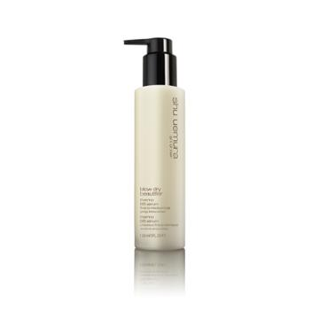 Shu Uemura Art Of Hair Blowdry Beautifier Thermo Protective Bb Serum For Fine And Medium Hair 150 Ml / 5 Fl Oz