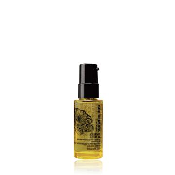 Shu Uemura Art Of Hair Travel Size Essence Absolue Nourishing Protective Oil For All Hair Types 1 Fl Oz / 30 Ml