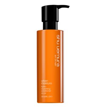 Shu Uemura Art Of Hair Urban Moisture Hydro Nourishing Conditioner For Normal To Dry Hair 8 Fl Oz / 250 Ml