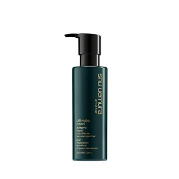 Shu Uemura Art Of Hair Ultimate Reset Extreme Repair Conditioner 8.45 Fl Oz / 250 Ml