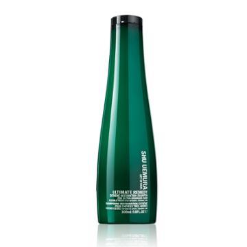 Shu Uemura Art Of Hair® Ultimate Remedy Extreme Restoration Shampoo - For Ultra-damaged Hair