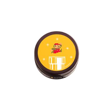 Shu Uemura Art Of Hair Super Mario Bros. Master Wax High Control Workable Hair Cream 2.6 Oz / 75 G