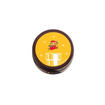 Shu Uemura Art Of Hair Super Mario Bros. Master Wax High Control Workable Hair Cream 2.6 Oz / 75 G