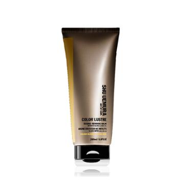 Shu Uemura Art Of Hair Color Lustre Shades Reviving Balm For Golden Blonde Hair 6.8 Fl Oz / 200 Ml