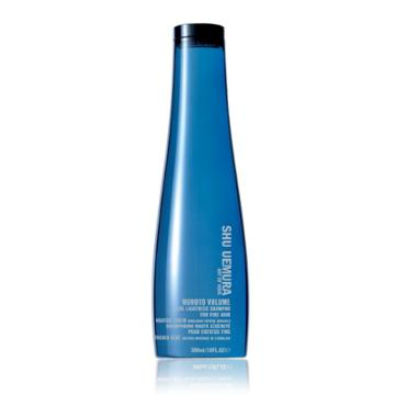 Shu Uemura Art Of Hair Muroto Volume Pure Lightness Shampoo For Fine Hair 8 Fl Oz / 250 Ml
