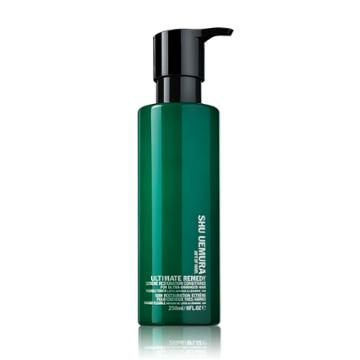 Shu Uemura Art Of Hair Ultimate Remedy Extreme Restoration Conditioner For Ultra Damaged Hair 8 Oz / 250 Ml