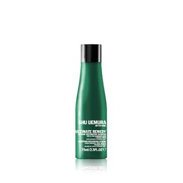 Shu Uemura Art Of Hair Travel Size Ultimate Remedy Extreme Restoration Shampoo For Ultra Damaged Hair 2.5 Fl Oz / 75 Ml