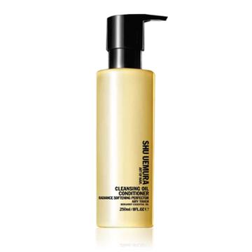 Shu Uemura Art Of Hair Cleansing Oil Conditioner Radiance Softening Perfector For All Hair Types 250 Ml / 8 Fl Oz