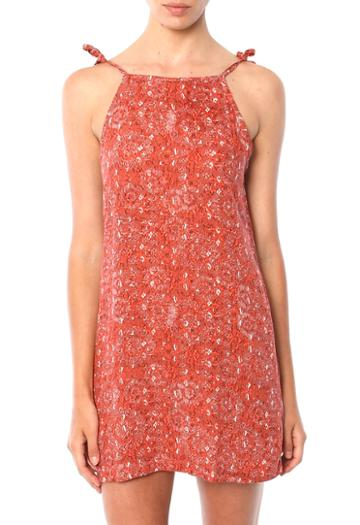 Faithfull The Brand Waverly Dress