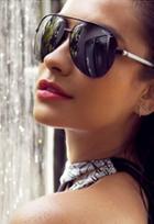 Quay Eyewear X Shay Mitchell Vivienne Sunglasses As Seen On Shay Mitchell