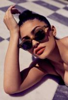 Quay Eyewear X Kylie Jenner Starstruck Sunglasses As Seen On Kylie Jenner