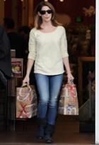 Mother Stunner Jean As Seen On Ashley Greene
