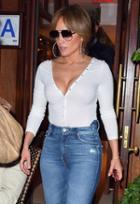 Quay Eyewear X Desi Perkins High Key Sunglasses As Seen On Jennifer Lopez