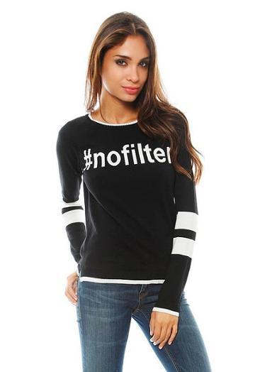 525 America No Filter Sweater