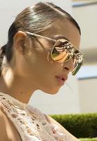 Quay Eyewear Vivienne X Shay Mitchell Sunglasses