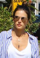 Quay Eyewear Tell Me Why Sunglasses As Seen On Alessandra Ambrosio