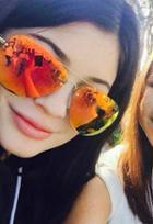 Quay Eyewear X Amanda Steele Muse Sunglasses As Seen On Kylie Jenner
