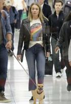 Mother The Insider Crop Step Fray Jean As Seen On Leann Rimes