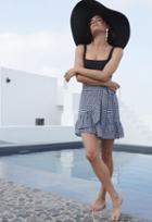 Rails Etienne Mini Skirt
