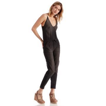 Blanknyc Blanknyc Faded Jumpsuit - Faded