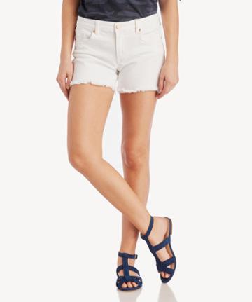 Blanknyc Blanknyc Great White Shorts